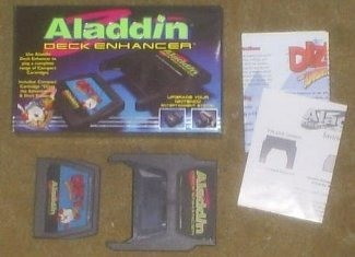 Aladdin_Deck_Enhancer_2C_with_Dizzy_the_Adventurer_2C_cartridge_for_the_NES_by_Camerica