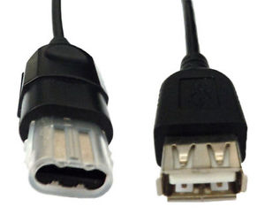 USB:Xbox