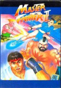 Master Fighter 2