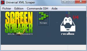 UniversalXMLScraper