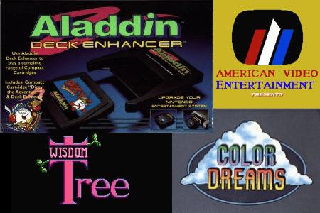 unlicensed brands