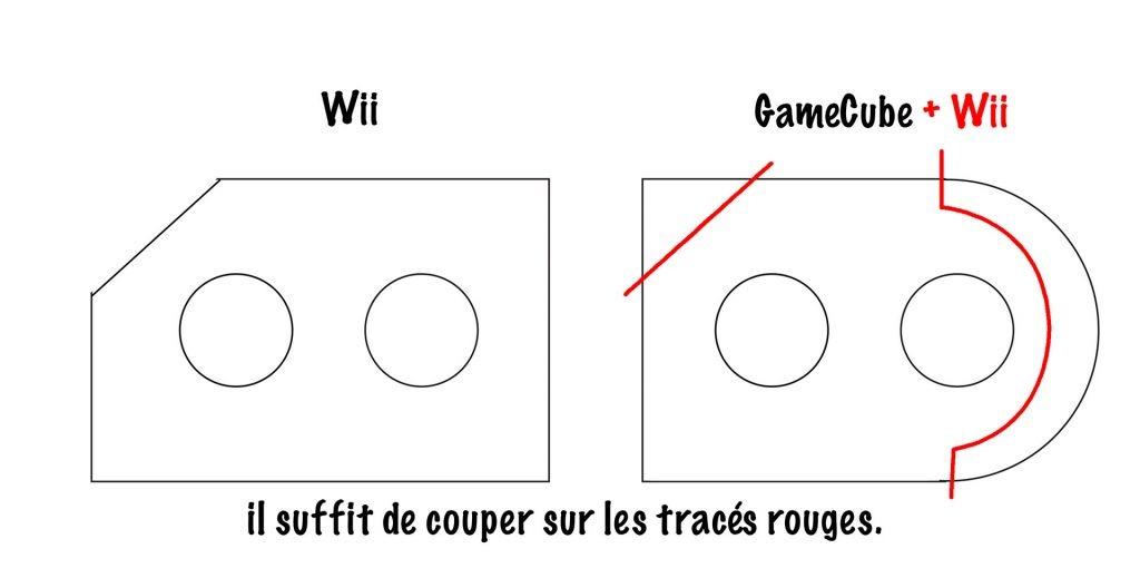 wii et gamecube 2